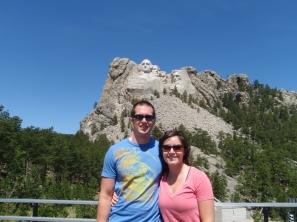 Mount Rushmore road trip, mount rushmore tourist trap