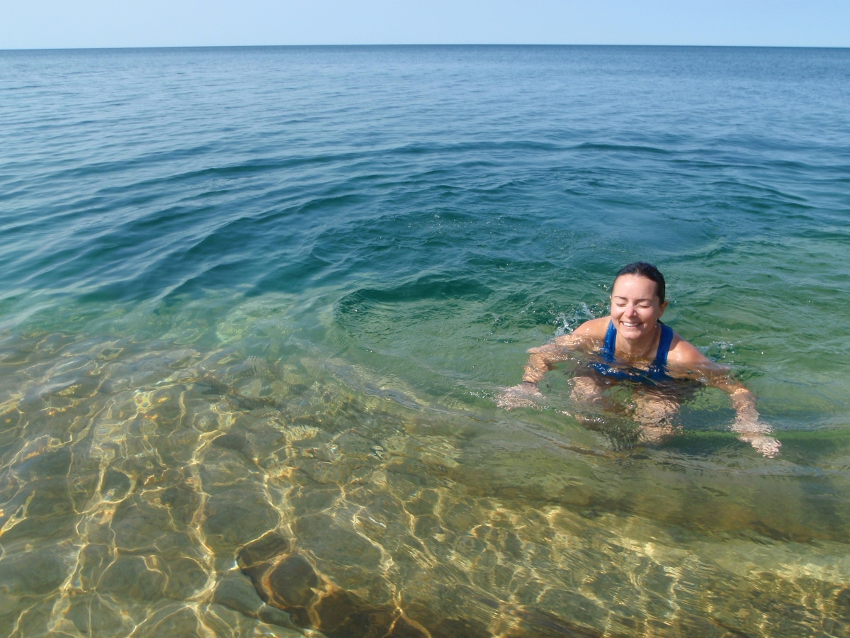 A Return To Pictured Rocks Cade Amp Molly