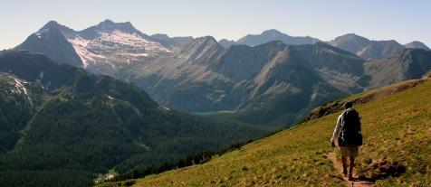 Snowmass Lake Maroon Bells, Maroon bells backpacking, buckskin pass