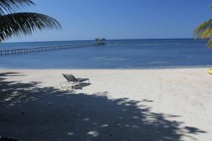 Hobbie's beach (mind the sand flies)
