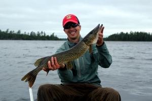 Boundary Waters, Lac La Croix, canoeing, camping, fishing