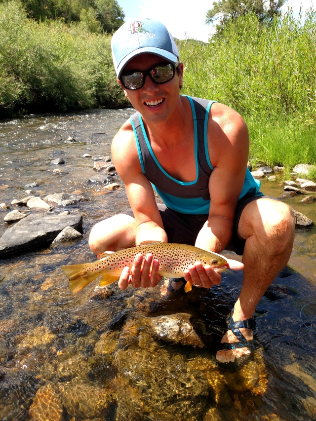 Yampa river fishing, steamboat springs fishing, flyfishing, yampa river flyfishing, colorado fishing
