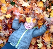fall colors, fall, fall in northern wisconsin, fall leaves, laughing, joy