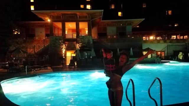 hyattregencylaketahoe, laketahoe, tahoe, tahoeregency, hyattregency, hyattlaketahoe, pool, nightswim