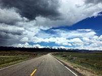 rockies, epic road trip, rocky mountain national park, mountain pass, mountain road