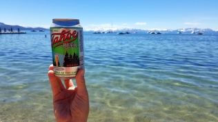 hyatt regency lake tahoe, hyatt incline village, Tahoe beer, lake tahoe, california, nevada, incline village, tahoe brewing,
