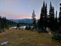 crater lakes backpacking, crater lakes colorado, boulder backpacking, denver backpacking, camping, fishing